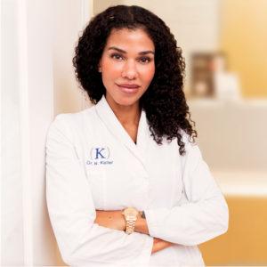 Dr. med. Natalie Keller