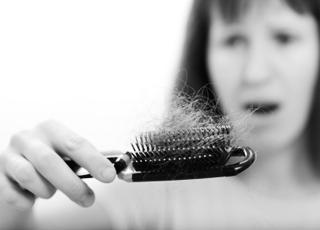 loss hair 1 - Behandlung von Haarausfall