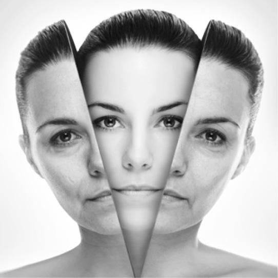 Ästhetische Mesotherapie
