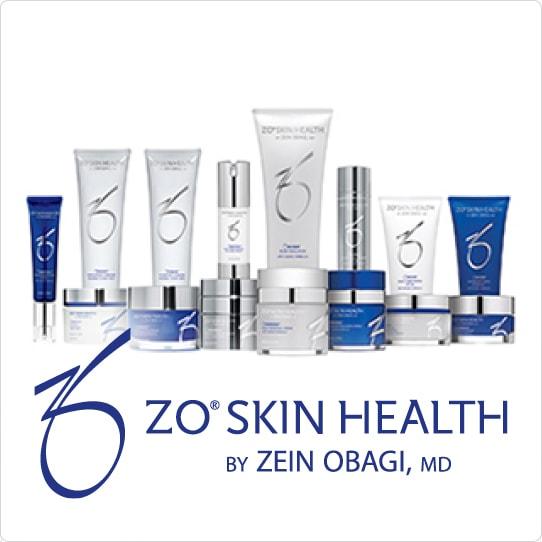 ZO® Skin Health von Dr. Obagi