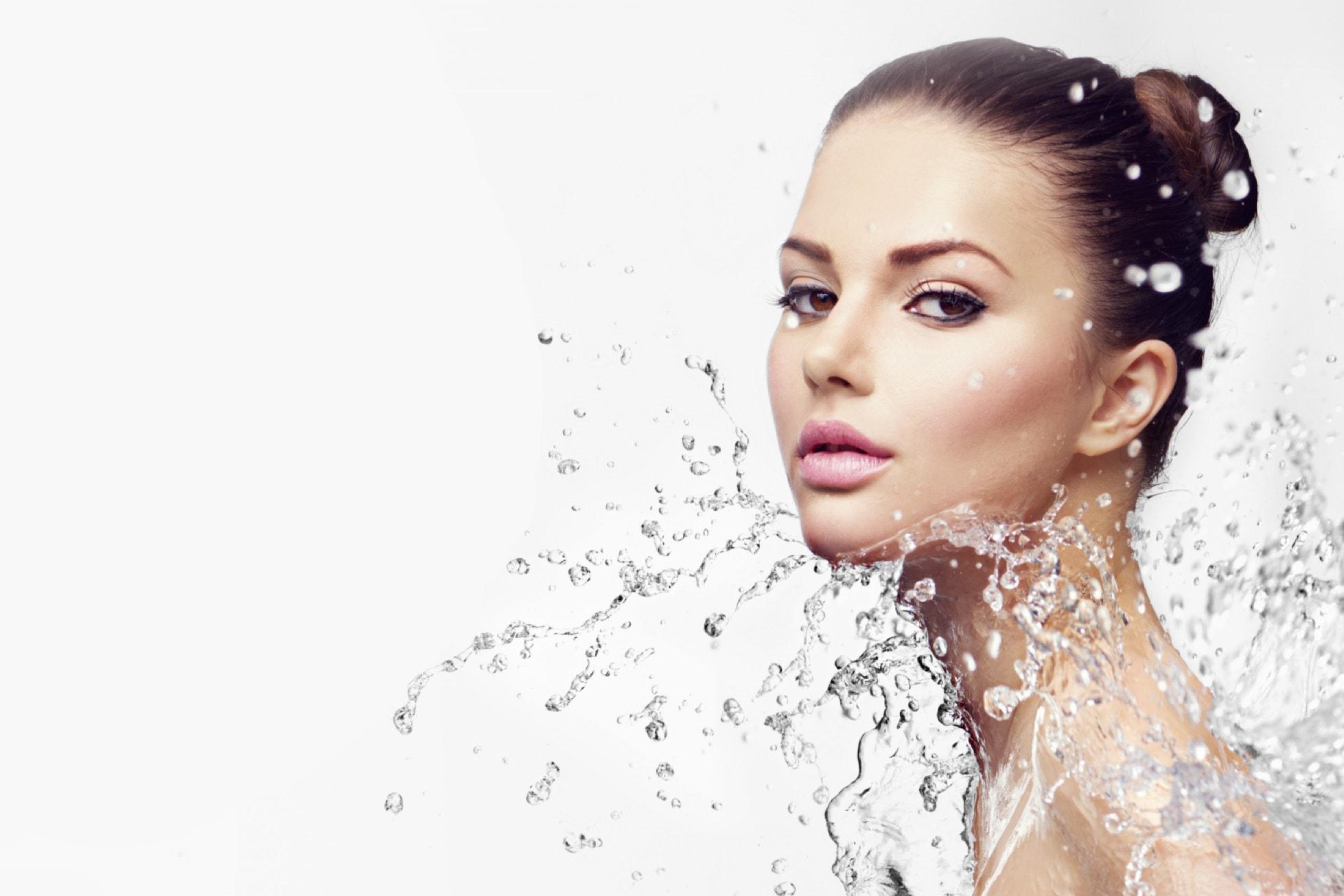 Hydryal Imagemotiv - Eine neue Generation von Skinboostern