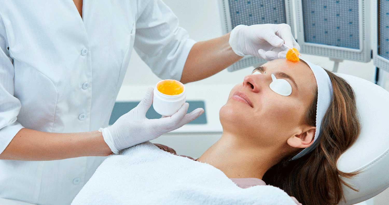 skin rejuvenation - Nicht-invasive biophotonische Gesichtsbehandlung