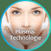 Sidebar Plasma Technologie - Mit Hilfe von Botulinumtoxin A