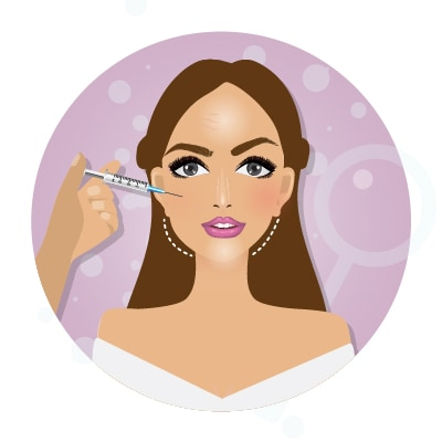 Behandlung step2 - Eigenbluttherapie mit Exokine als Beauty Activator