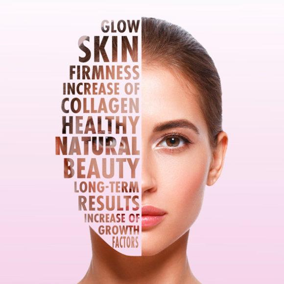 Eigenbluttherapie Exokine als Beauty Activator