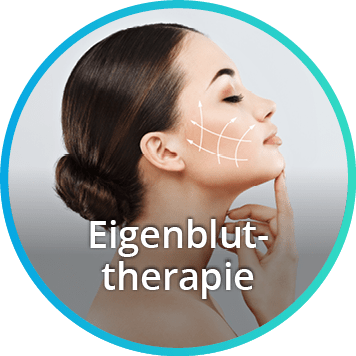 Sidebar Eigenbluttherapie - Narbenbehandlung mit Plasmatechnologie