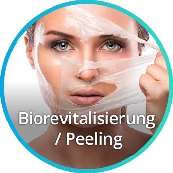 Biorevitalisierung NEU - Lippenformung