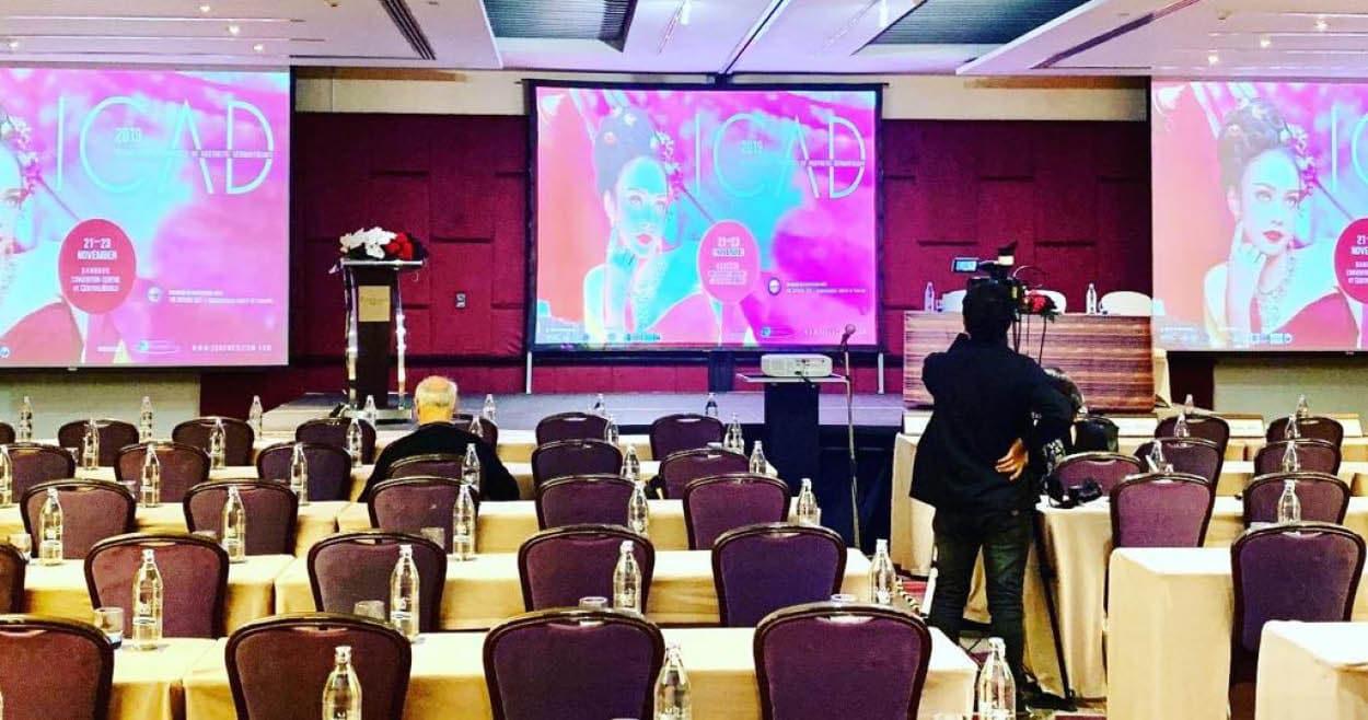 Bangkok 2 - ICAD Bangkok 2019