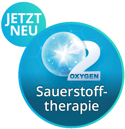Sauerstofftherapie NEU Button - Home
