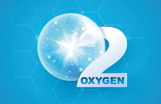 Sauerstofftherapie - Sauerstofftherapie