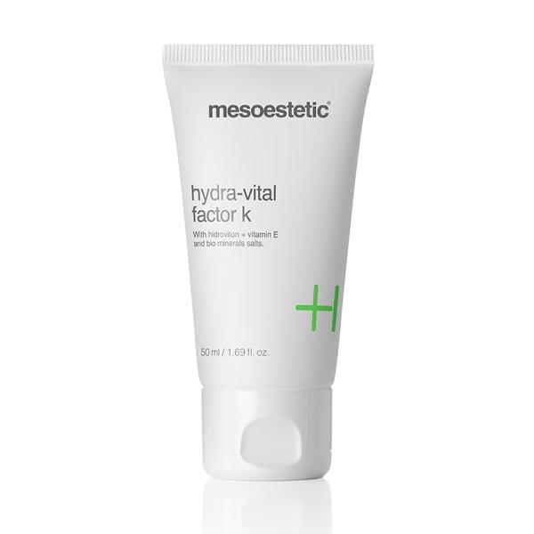 Produkte 4 Hydra vital factor k - COSMELAN – Die Depigmentationsbehandlung