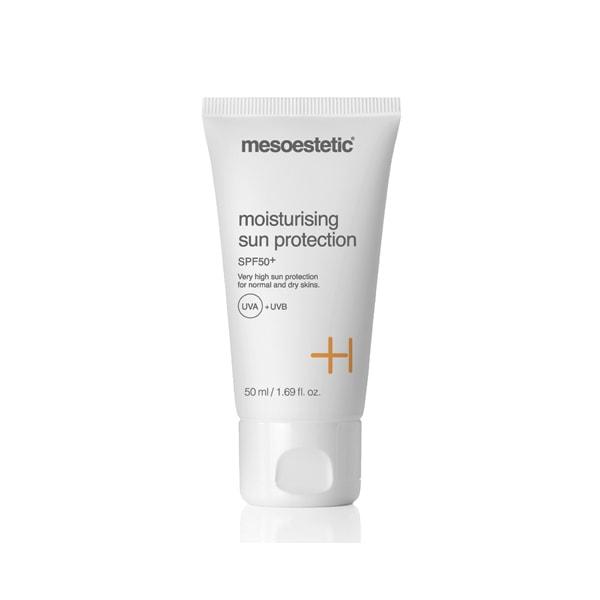 Produkte 5 Moisturising sun protection 1 - COSMELAN – Die Depigmentationsbehandlung