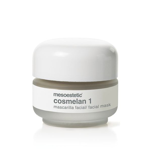 Produkte cosmelan 1 - COSMELAN – Die Depigmentationsbehandlung