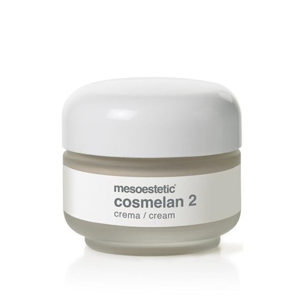 Produkte cosmelan 2 - COSMELAN – Die Depigmentationsbehandlung