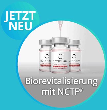 Biorevitalisierung NCTF NEU - Home