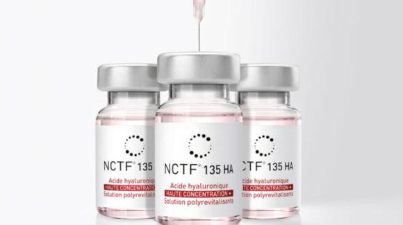 Biorevitalisierung mit NCTF® 135 HA von NANOSOFT™